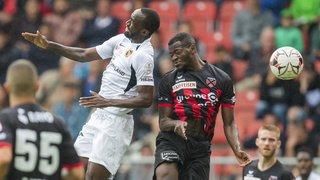 Freddy Mveng: «Le derby, un match comme les autres»