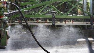 Pesticides: l'Office fédéral de l'agriculture retire l'autorisation du chlorothalonil avec effet immédiat