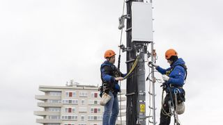 Swisscom: la 5G de base couvre déjà 90% de la population suisse