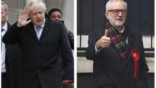 Royaume-Uni – Brexit: majorité absolue au parlement pour les conservateurs de Boris Johnson
