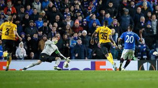 Football - Europa League: Young Boys éliminé après son match nul face aux Rangers