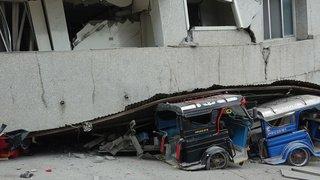Philippines: trois morts confirmés dans un séisme, alors que les recherches se poursuivent
