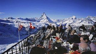 Météo: un temps radieux perdure dans les Alpes, mais jusqu'à quand?