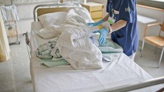 Le Conseil national débat de l'avenir des soins infirmiers