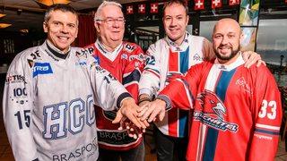 Hockey: les juniors des Mélèzes et du Littoral patineront ensemble