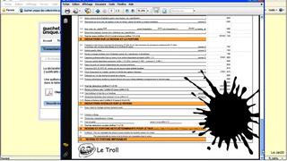 Faux troll: les autorités de La Chaux-de-Fonds ont les oreilles qui sifflent