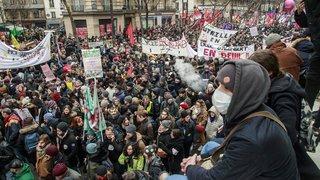 Mobilisation massive,  les citadins s'organisent