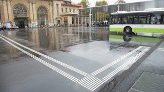 Des députés demandent des bus gratuits entre Neuchâtel et La Chaux-de-Fonds en 2021