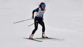 Deux cents fondeursà La Vue-des-Alpes