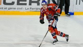 Le HCC passe au travers face aux Ticino Rockets aux Mélèzes