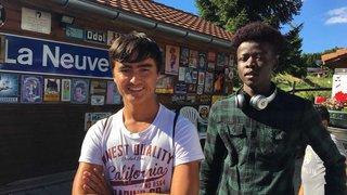 La Chaux-de-Fonds: l'odyssée d'un jeune migrant à l'ABC