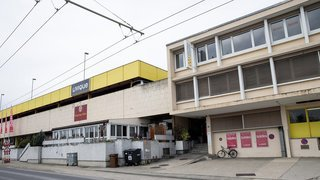 Neuchâtel: la Coop rouvrira un magasin et construira trente logements aux Portes-Rouges