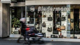 La Chaux-de-Fonds: la maroquinerie Biedermann quitte le Pod