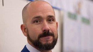 HCC: le Canadien Brandon Reid nouveau candidat au poste d'entraîneur