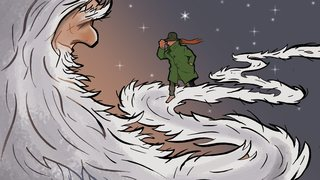 Les contes de Noël de nos lectrices et lecteurs