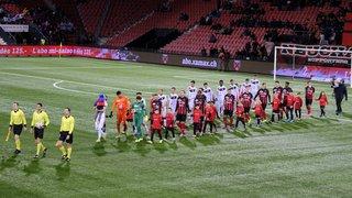 Arcinfo Kids: Neuchâtel Xamax FCS – FC Lugano