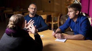 Jura: des mentors pour sortir de l'aide sociale
