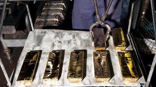 Marin: un fondeur de Metalor volait tous les jours de l'or qu'il introduisait dans son rectum