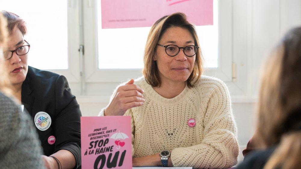 Selon la vert'libérale Jennifer Hirter, «il ne faut pas craindre un tsunami de condamnations» avec la nouvelle norme pénale contre les discriminations homophobes.