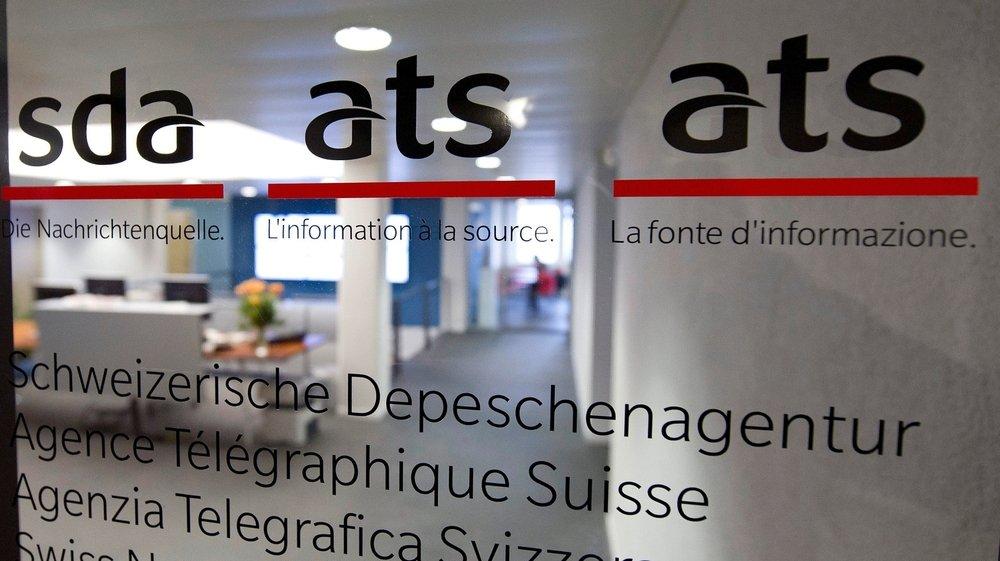 Si elle désire accroître ses subventions, Keystone-ATS devra convaincre l'Office fédéral de la communication.