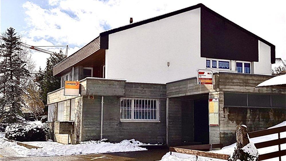 C'est le magasin Volg, qui prendra le relais, à 70 mètres de l'office postal actuel, dès le 8 juin à Montfaucon.