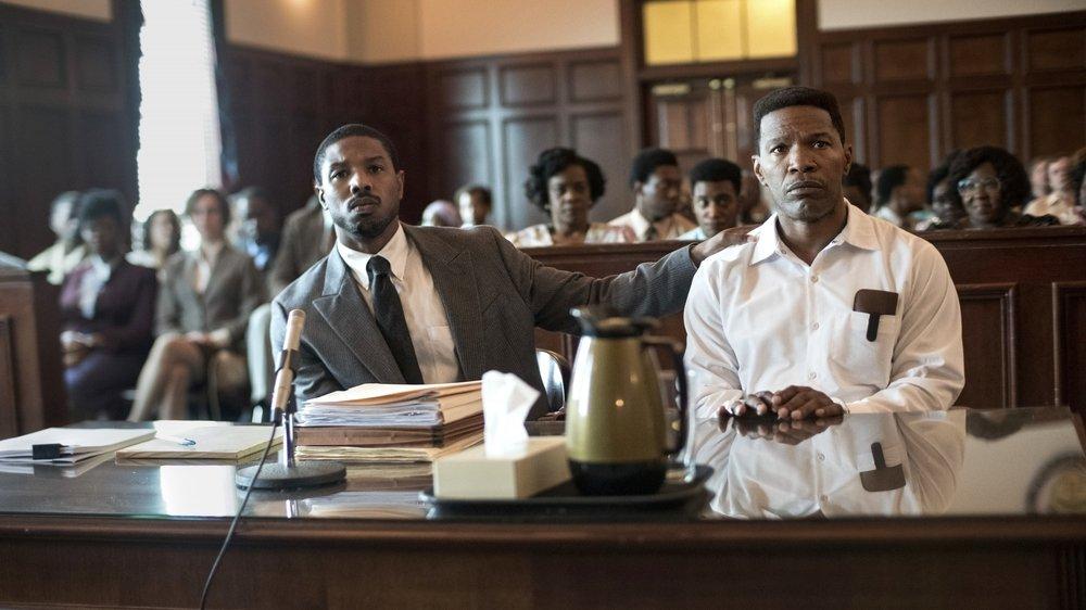 L'avocat et le condamné à mort face à l'arbitraire.