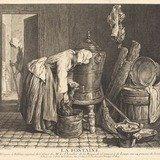 La vie populaire à Paris au 18ème siècle