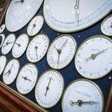 L'Homme et le Temps