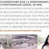 """""""Multinationales : L'enquête"""""""