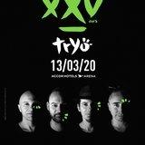 Concert de Tryo-XXV ans