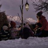 Balades contées au chemin des lanternes