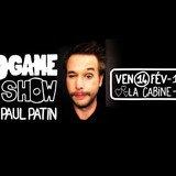 GameShow by Paul Patin - La Cabine / St-Valentin