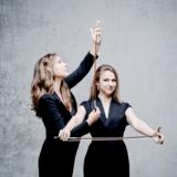 Duo de violons, Sarah & Deborah Nemtanu