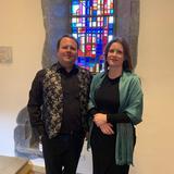 Récital chant et piano - Eve Roy & Olivier Borer