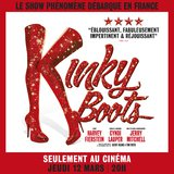 Comédie musicale au ciné: Kinky boots