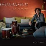 Jazz-raclette - Alain Tissot FABULARIUM in secreto