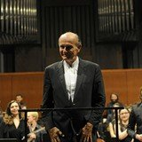 Orchestre de la HEM - Direction Gabor Takács-Nagy