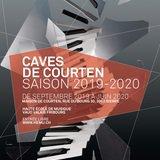 Concert aux Caves de Courten