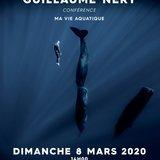 Guillaume Néry : Ma vie aquatique