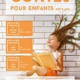 Contes pour enfants par Mireille Vietti