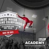 Championnats suisses de chute-libre indoor