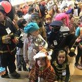 """Carnaval des enfants """"Monstre & cie"""""""