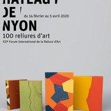 100 Reliures d'Art