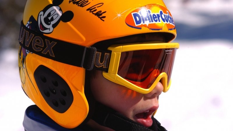 Les jeunes skieurs devront attendre le mois de mars pour prendre part aux prochaines manches de la Coupe Didier Cuche.