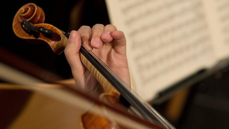 La Chaux-de-Fonds: la musique viennoise mise à l'honneur par l'Ensemble symphonique Neuchâtel