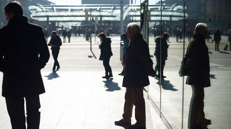 Eclairage: «Nécessaire réforme des retraites»
