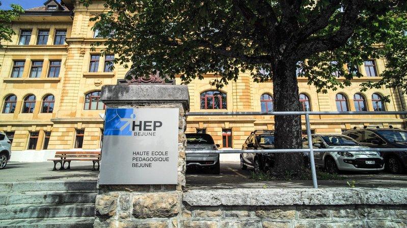 900000francs en moins pour la HEP-Bejune en 2020