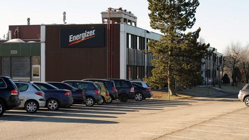 En 2011, Energizer ferme son site chaux-de-fonnier