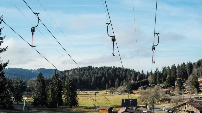 Magic Pass: une assurance contre le manque de neige pour les stations vaudruziennes