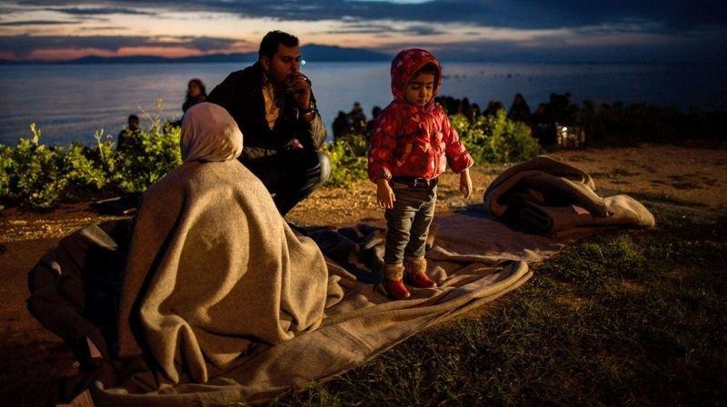 Point de vue de Rémy Cosandey: «La dignité humaine bafouée à Lesbos»